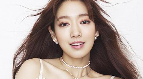 Park Shin Hye khoe sac voi nu trang hinh anh