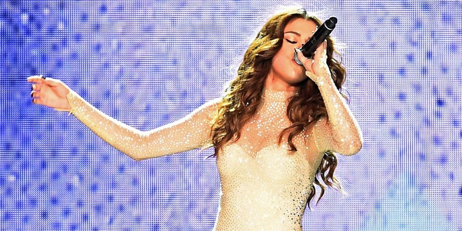 Dang cap thoi trang cua Selena Gomez trong tour 'Revival' hinh anh