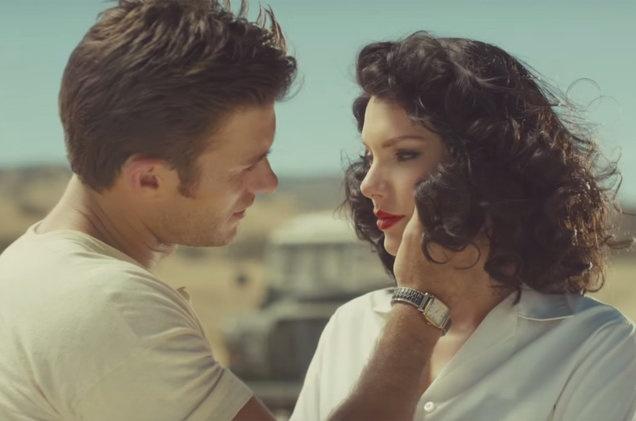 Sao 'Fast 8' duoc khuyen khong nen dong MV cua Taylor Swift hinh anh 2