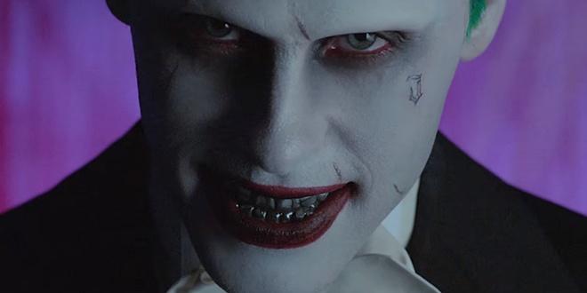 Bom tan 'Suicide Squad' tung MV moi ve Joker hinh anh