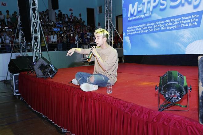 Son Tung M-TP lan dau chia se ve nhung on ao gan day hinh anh 9
