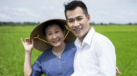 Ho Trung Dung phat hanh MV ve me nhan thang Vu Lan hinh anh