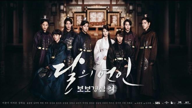3 hot boy EXO hat nhac phim 'Bo bo kinh tam' ban Han hinh anh 1