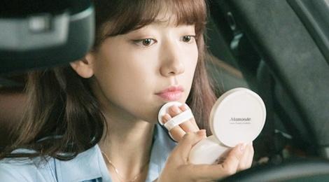 Phim y khoa cua Park Shin Hye bi che hao nhoang hinh anh