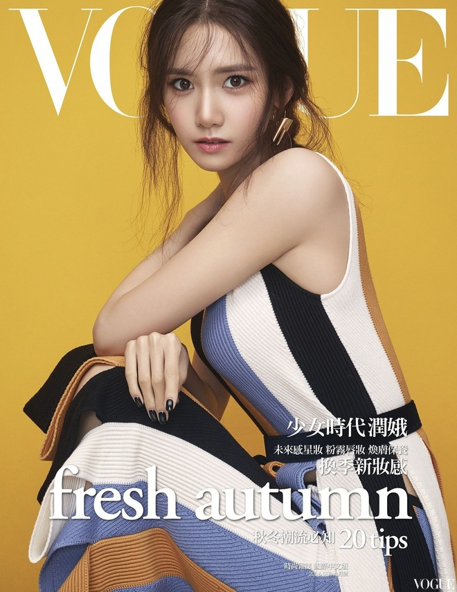 Yoona (SNSD) mac sanh dieu anh 3