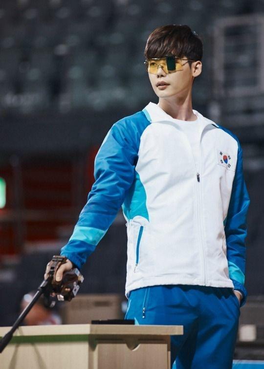 Sao Han la van dong vien Olympic anh 3