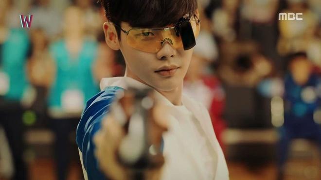 Sao Han la van dong vien Olympic anh 4