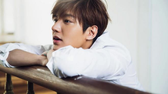 Lee Min Ho dong phim xuyen khong anh 1