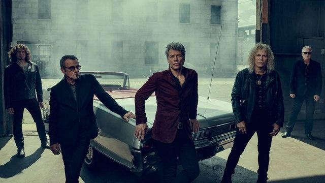 Huyen thoai Bon Jovi tro lai voi MV nhu phim bom tan hinh anh 1