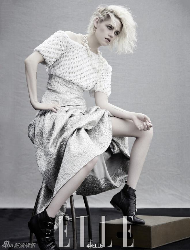 Kristen Stewart vai tran ca tinh tren tap chi hinh anh 6