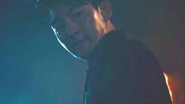 Lee Jun Ki dong bom tan Hollywood anh 2