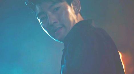 Lee Jun Ki se xuat hien toi 10 phut trong 'Resident Evil' hinh anh