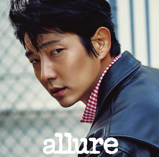 Lee Jun Ki dong bom tan Hollywood anh 1