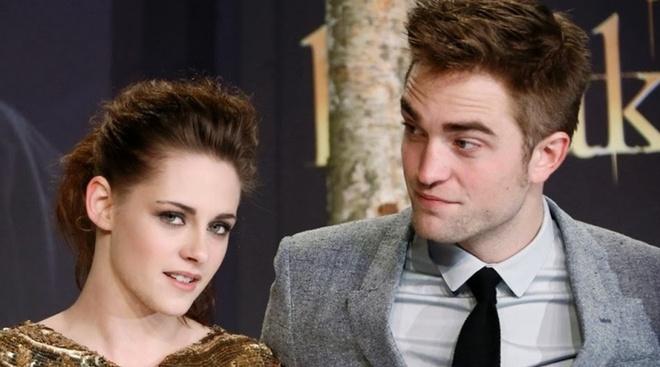 Kristen Stewart: chuyen tinh Robsten bi bien thanh hang hoa hinh anh