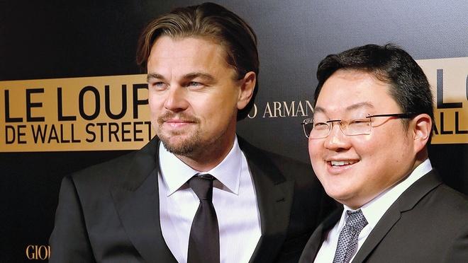 Quy tu thien cua Leonardo DiCaprio vuong nghi an rua tien hinh anh