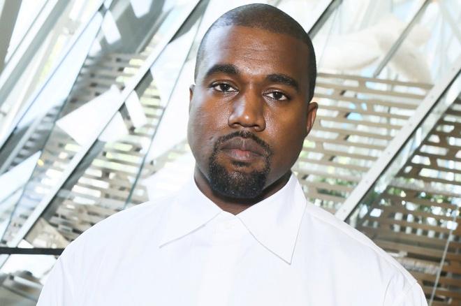 Nguoi ham mo lam loan cua hang thoi trang cua Kanye West hinh anh