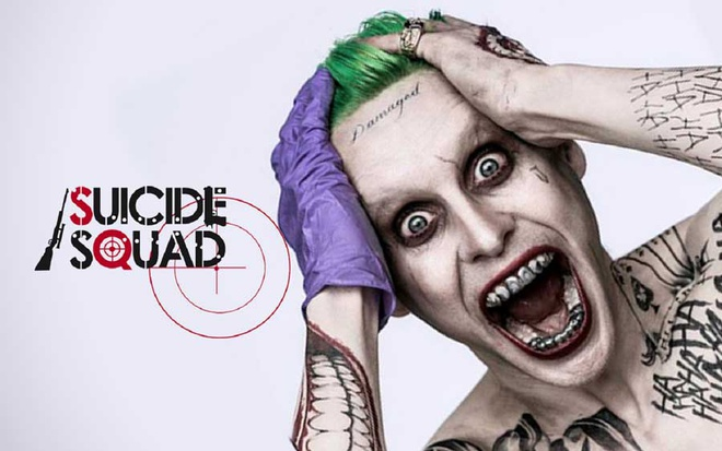 'Joker' cam thay nhu bi lua khi dong 'Suicide Squad' hinh anh 1