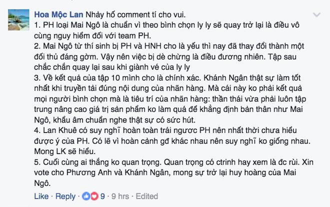 Cu dan mang phan no vi Pham Huong loai bo Mai Ngo anh 4