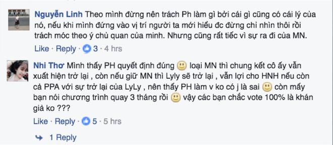 Cu dan mang phan no vi Pham Huong loai bo Mai Ngo anh 3
