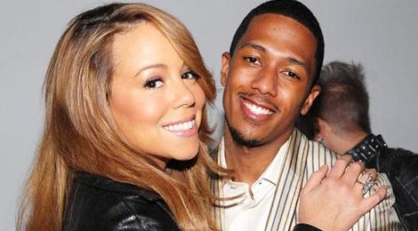 Chong cu ke bi mat giuong chieu voi Mariah Carey hinh anh