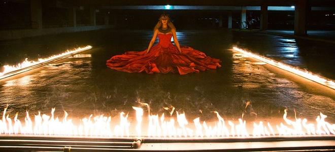 Beyonce quay tung bung trong loat anh hau truong 'Lemonade' hinh anh 6