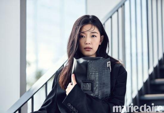 'Mo chanh' Jun Ji Hyun sang trong trong loat anh moi hinh anh 3