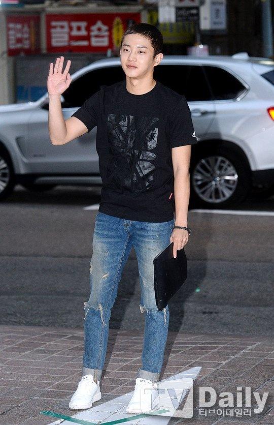 Park Shin Hye cung dan sao 'Doctors' an mung phim ket thuc hinh anh 7