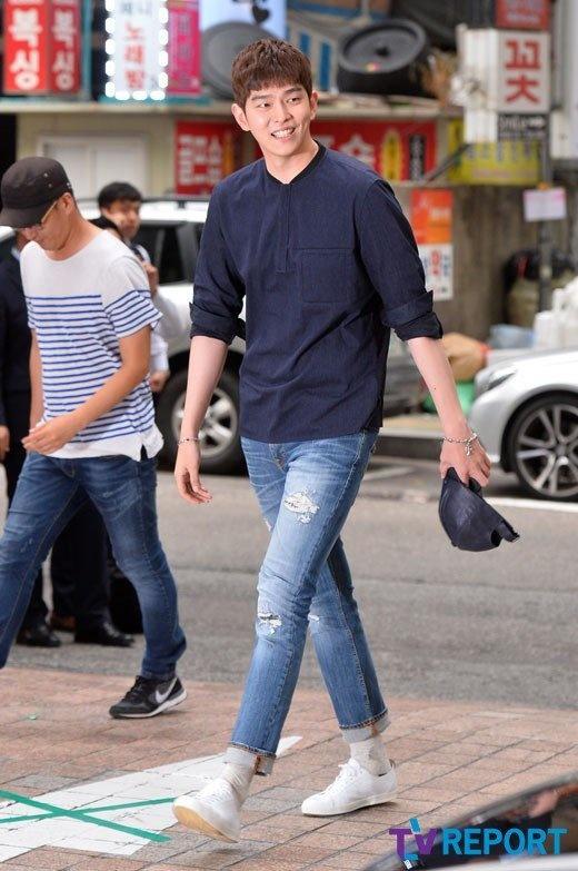 Park Shin Hye cung dan sao 'Doctors' an mung phim ket thuc hinh anh 6