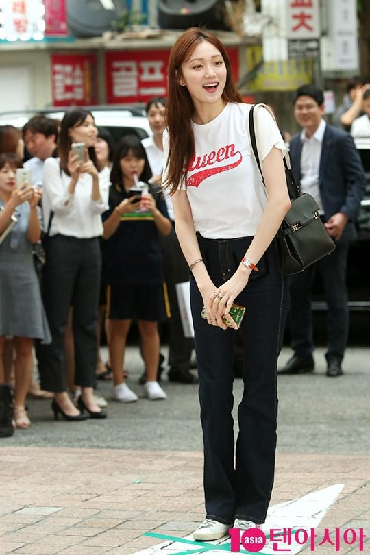 Park Shin Hye cung dan sao 'Doctors' an mung phim ket thuc hinh anh 5