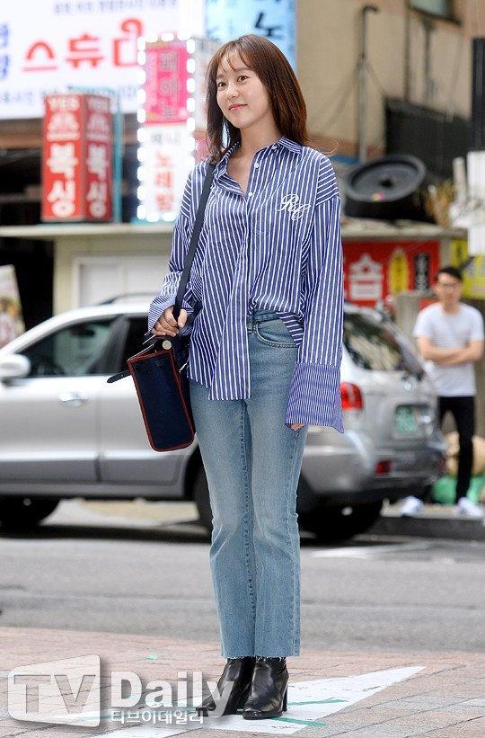 Park Shin Hye mung phim thanh cong anh 10