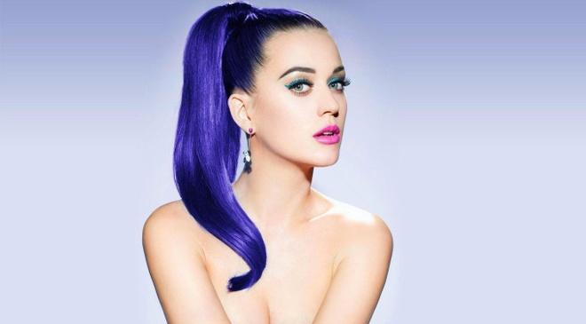 Katy Perry tiet lo sang tac ve 'chuyen ay' hinh anh
