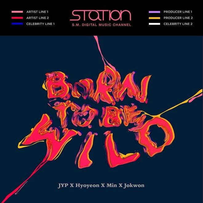SM bat tay JYP anh 2