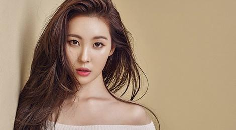 Thanh vien Wonder Girls khong muon so sanh voi G-Friend hinh anh
