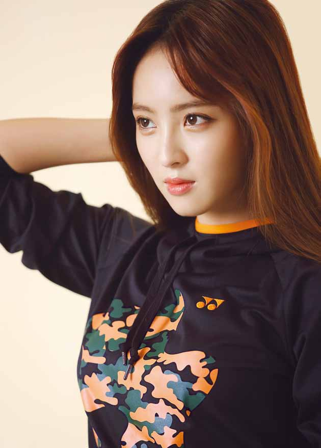 Canh hoa trang cua cong chua beo phim co trang Han hinh anh 7