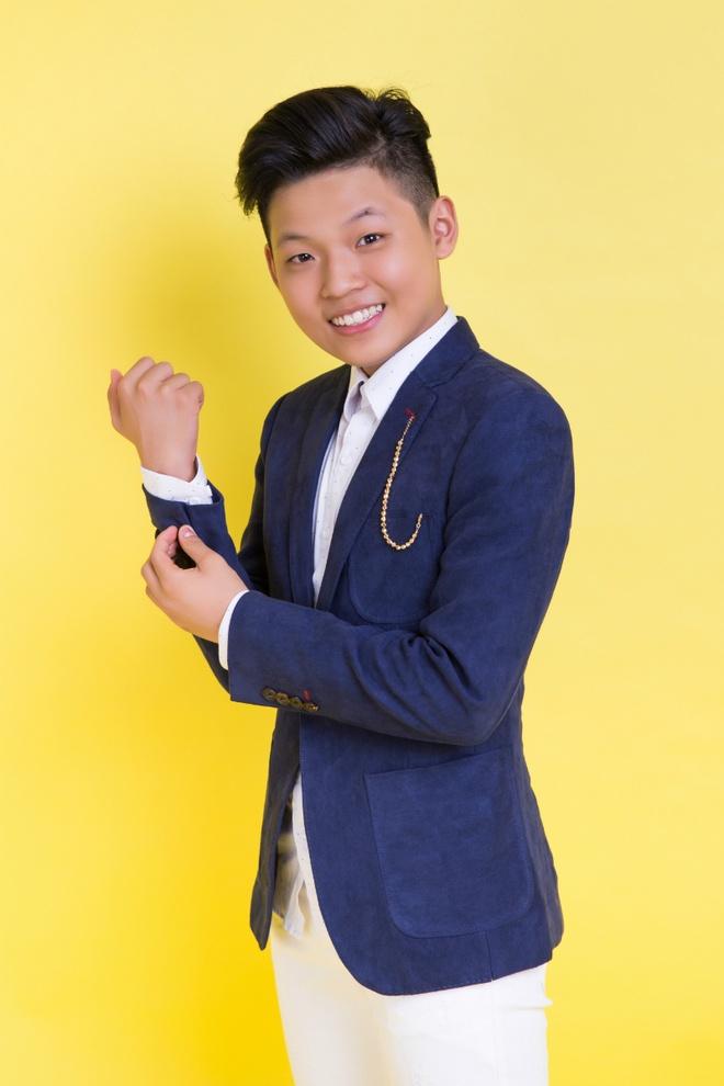 Mai Chi Cong The Voice Kids khong duoc biet cat-xe cua minh hinh anh 1