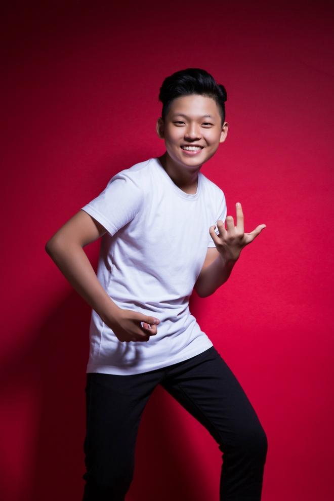 Mai Chi Cong The Voice Kids khong duoc biet cat-xe cua minh hinh anh 2