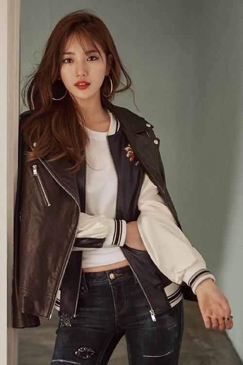 thoi trang cua Suzy anh 2