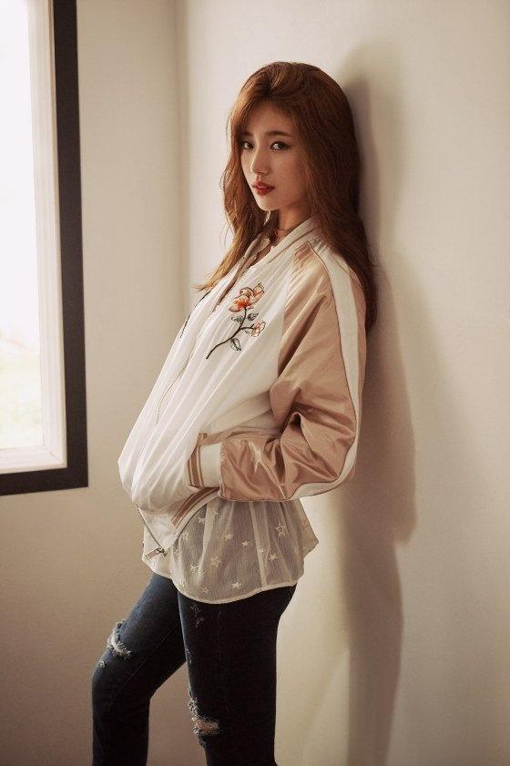 thoi trang cua Suzy anh 6