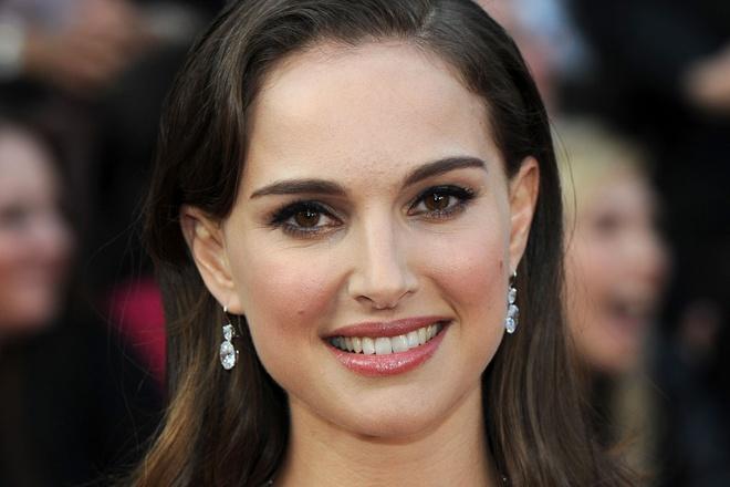 Natalie Portman khong cho con trai xem 'Star Wars' hinh anh