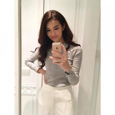 Tan Hoa hau Thai Lan duoc ton vinh la tai sac ven toan hinh anh 6