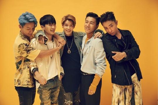YG mo duong cho Big Bang anh 4
