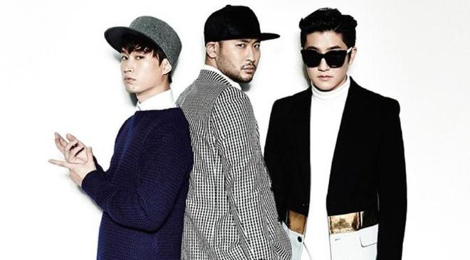 YG mo duong cho Big Bang anh 6