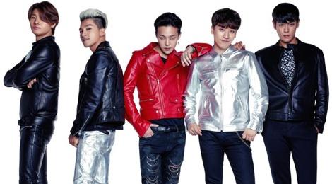 Big Bang huy su kien vi so fan bo hoc hinh anh