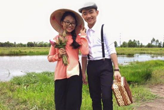 Ca khuc Toi van nho - Trung Quang ft. Phuong My Chi hinh anh
