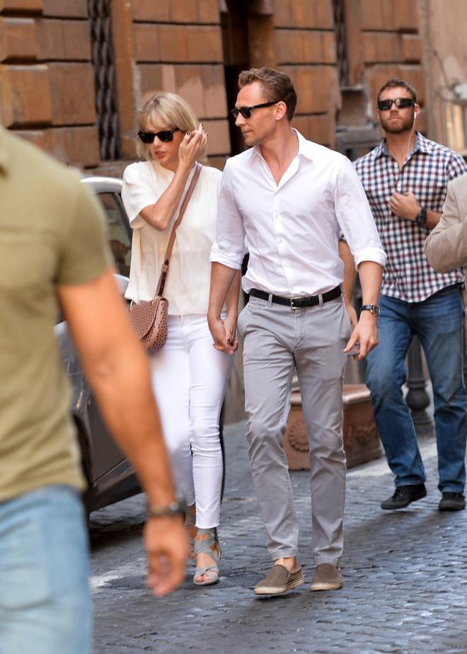Taylor Swift nghi bi ban trai loi dung de noi tieng hinh anh 2