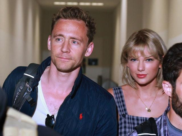 Nhung khoanh khac dep nhat cua moi tinh Taylor Swift - Loki hinh anh 12