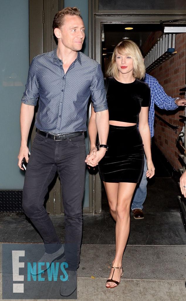 Nhung khoanh khac dep nhat cua moi tinh Taylor Swift - Loki hinh anh 15