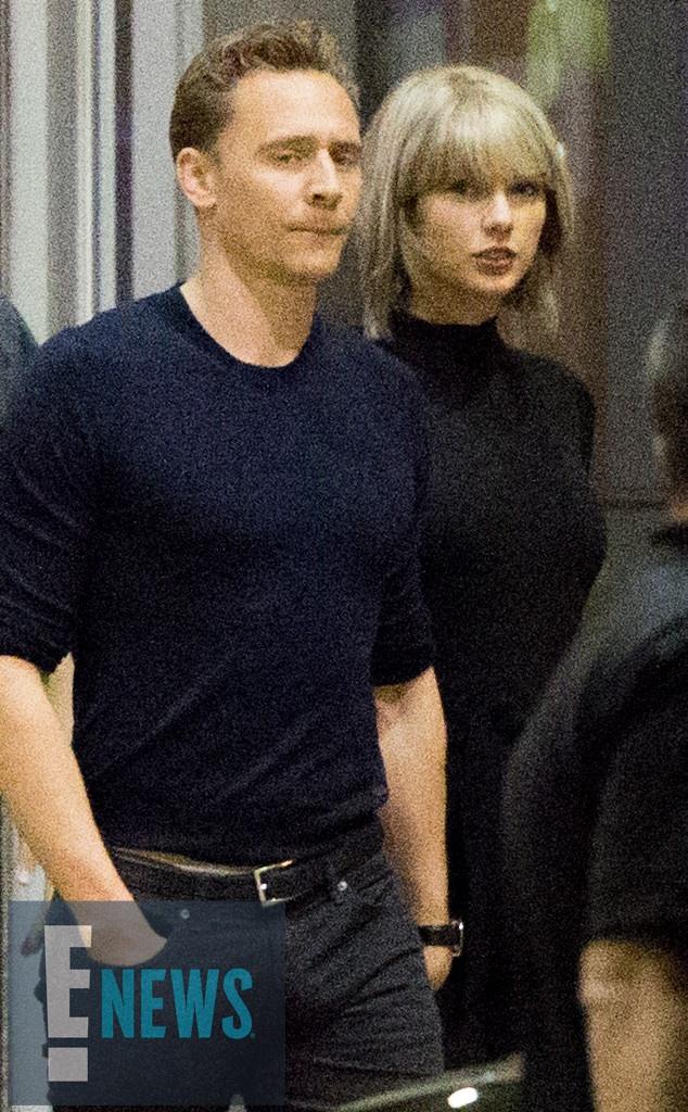 Nhung khoanh khac dep nhat cua moi tinh Taylor Swift - Loki hinh anh 4