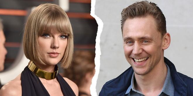 Taylor Swift va 'Loki' chia tay sau 3 thang hen ho hinh anh 1