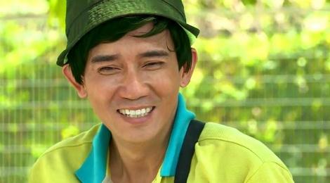 Gia dinh Minh Thuan gui thu cam on nguoi ham mo hinh anh